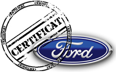 software acreditat ford